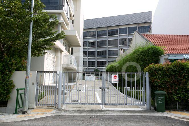 Residences Botanique Residences Botanique - Entrance