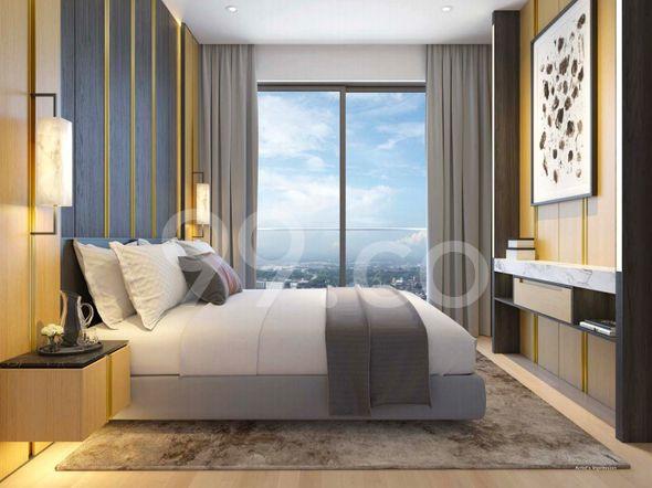 The Tre Ver Bedroom