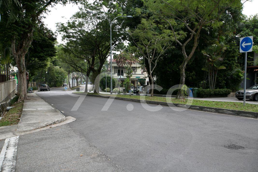 Watten Hill  Street