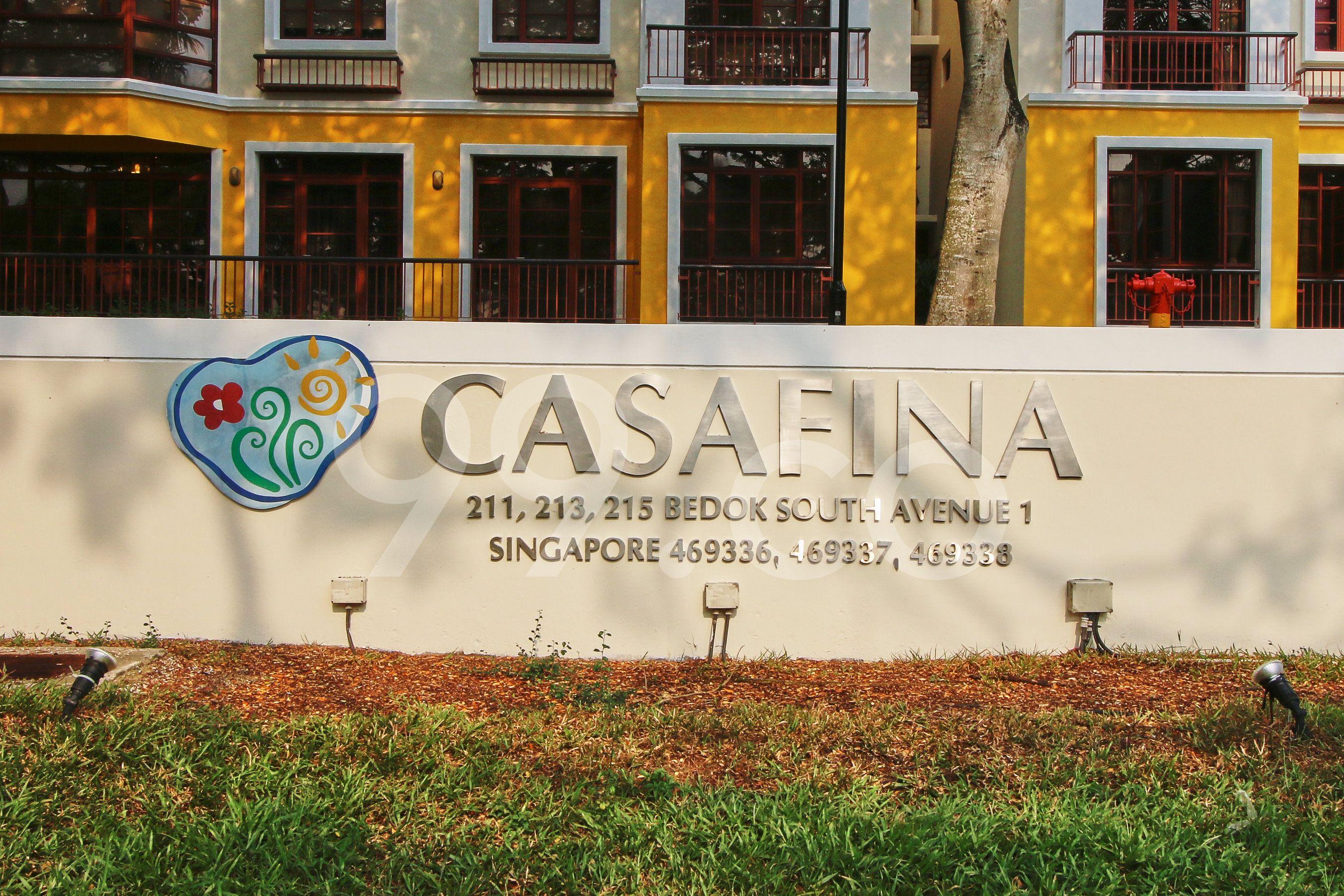 Casafina Condo Prices Reviews Property 99 Co