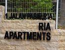 Ria Apartments Ria Apartments - Logo