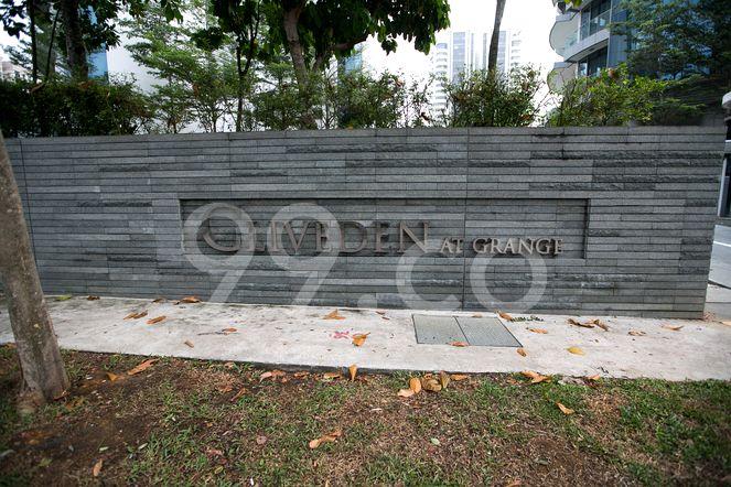 Cliveden At Grange Cliveden At Grange - Logo
