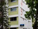 HDB-Jurong East Block 45 Jurong East