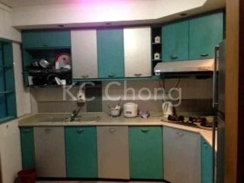 Blk 285B Toh Guan Rd Kitchen