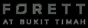 Forett @ Bukit Timah logo
