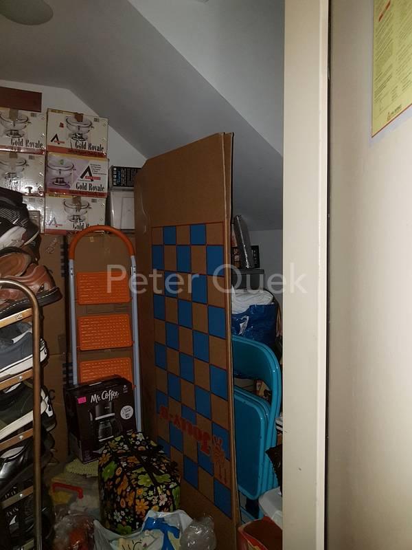 storeroom at Ground floor