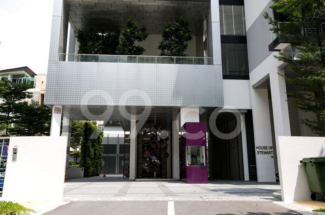 The Boutiq  Entrance