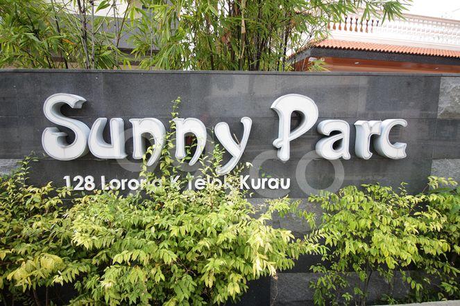 Sunny Parc Sunny Parc - Logo