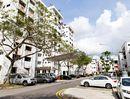 HDB-Jurong East Block 223 Carpark Jurong East