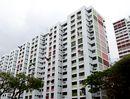 HDB-Jurong East Block 410 Jurong East