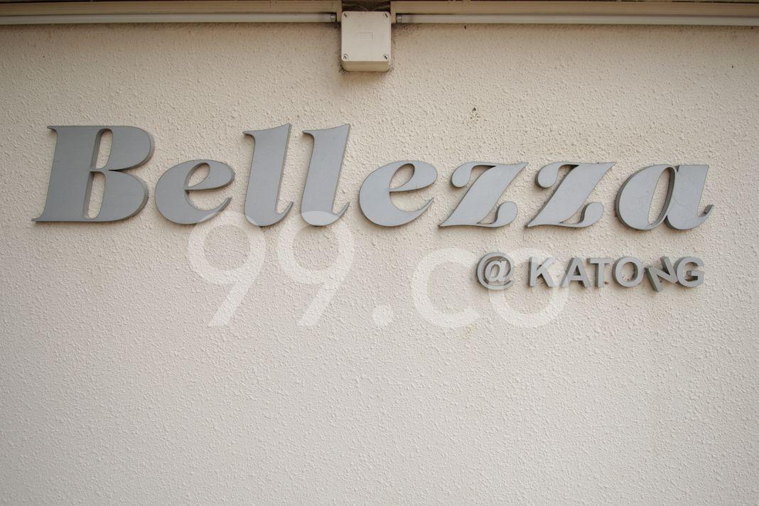 Bellezza @ Katong  Logo