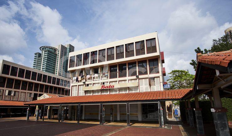 Toa Payoh Central Block 178 Toa Payoh Central