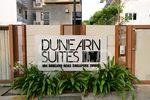 Dunearn Suites - Logo
