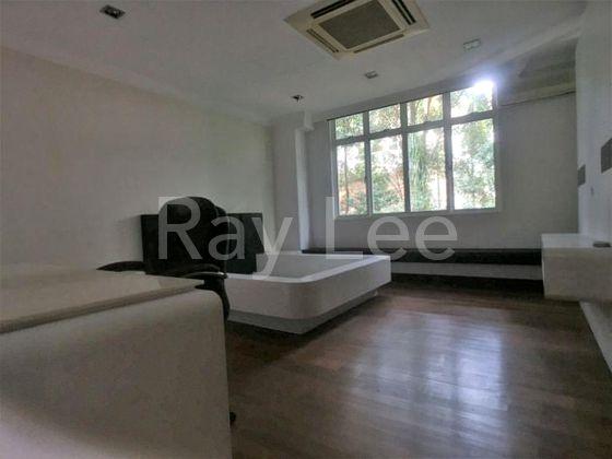 Beechwood Grove Level 2 Master Bedroom 02