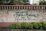 Fifth Avenue Condominium - Logo