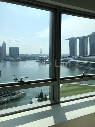 Breathtaking bay view