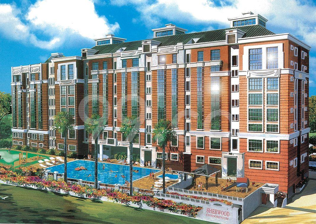 Sherwood Condominium  Cover
