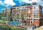 Sherwood Condominium - Cover