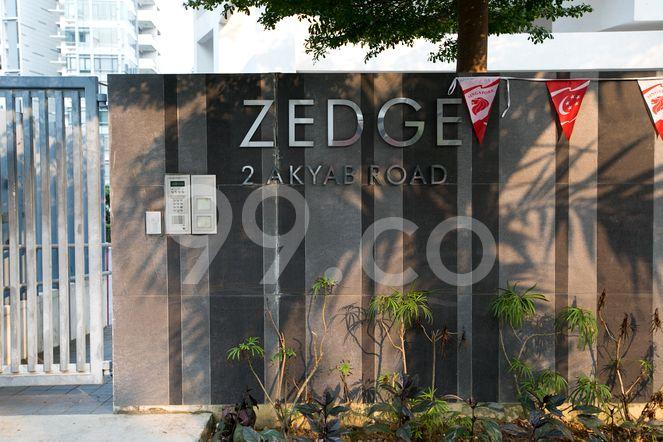 Zedge Zedge - Logo