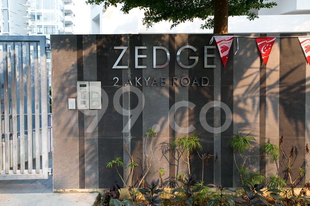 Zedge  Logo