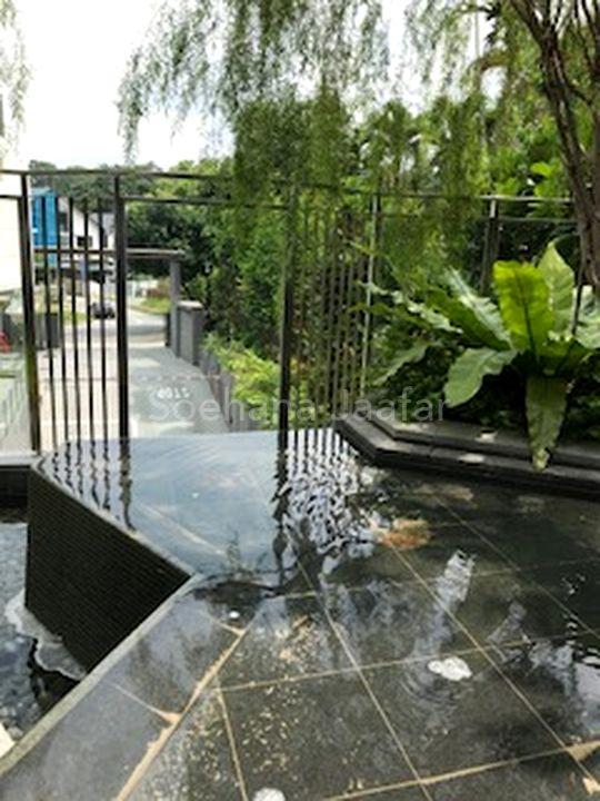 Site Gate