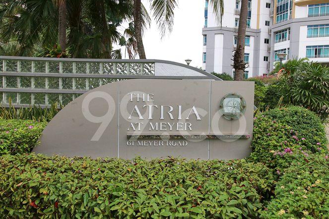 The Atria At Meyer The Atria At Meyer - Logo