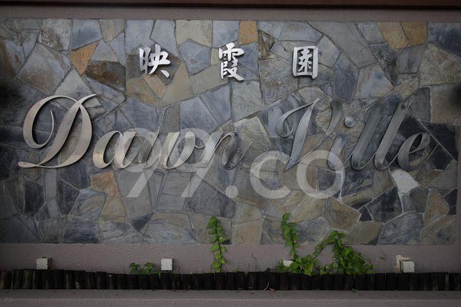Dawn Ville Dawn Ville - Logo