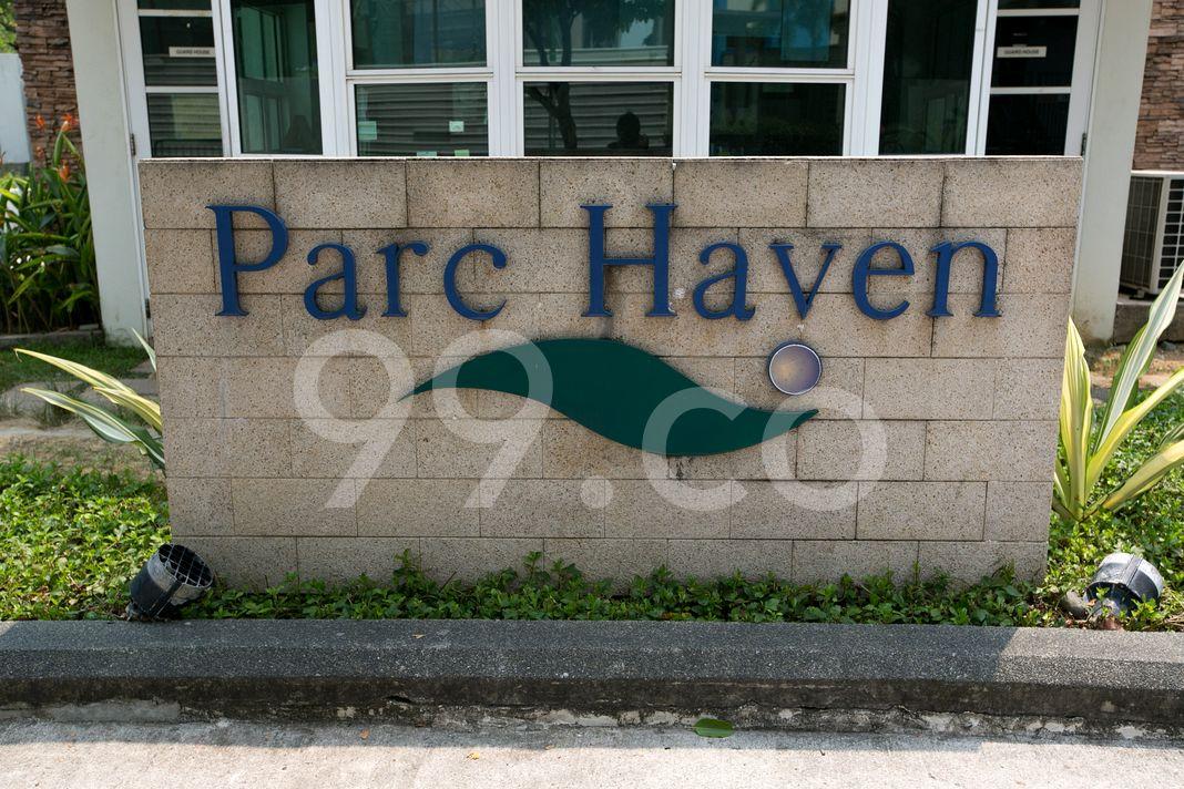 Parc Haven  Logo