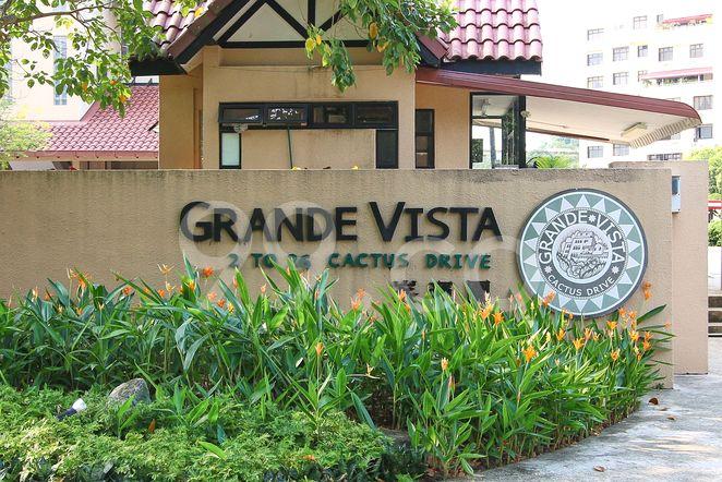 Grande Vista Grande Vista - Logo