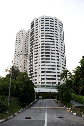 Thomson View Condominium Thomson View Condominium - Elevation