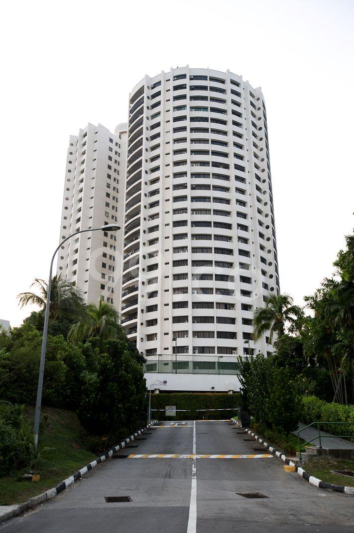 Thomson View Condominium  Elevation