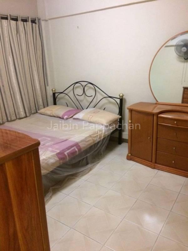 151 Yishun Street 11 2 Bedroom HDB 3 Rooms for Rent - 730 sqft