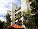 HDB-Jurong East Block 236 Jurong East