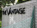 The Vantage The Vantage - Logo