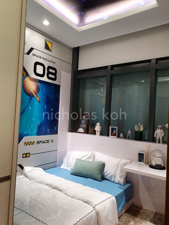 @nd Bedroom