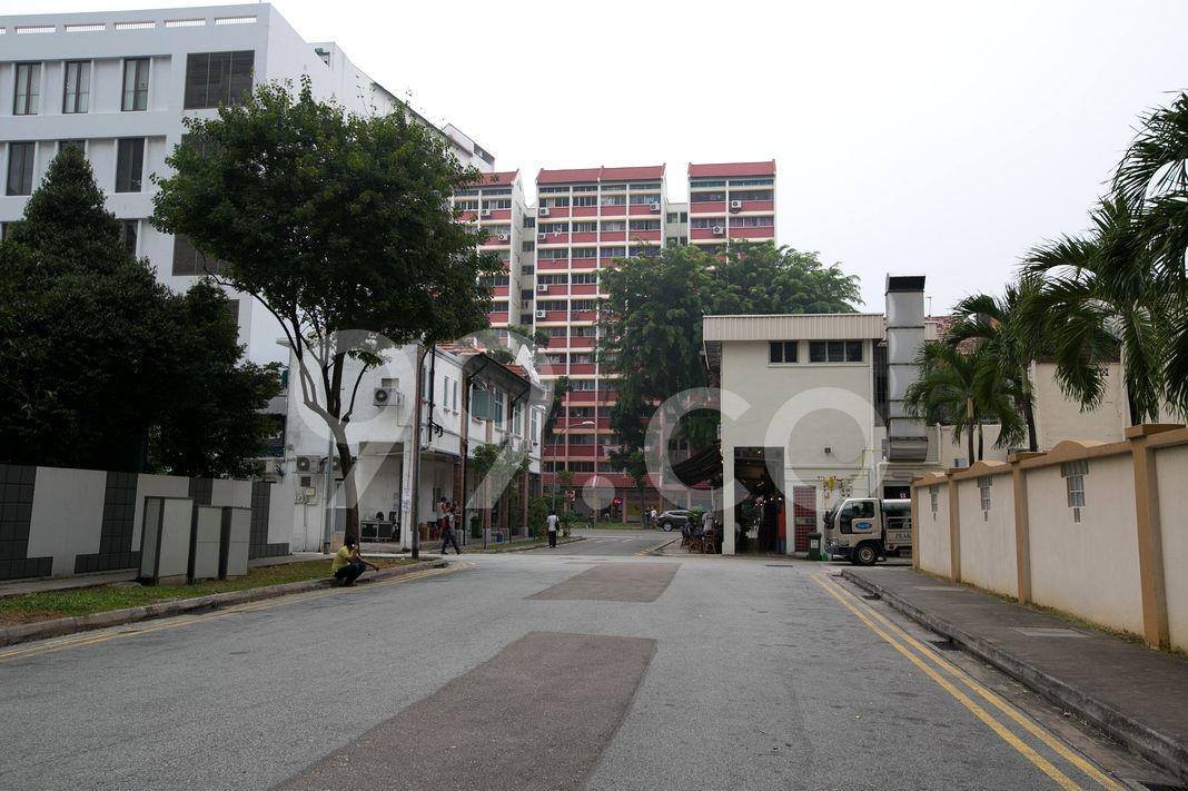 Sturdee View  Street