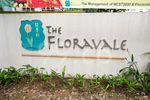 The Floravale - Logo