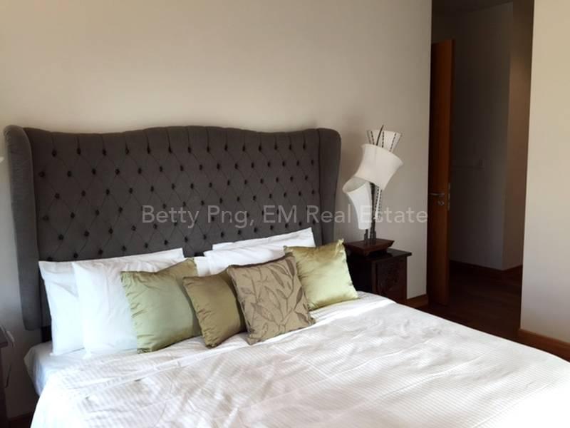 Skyline @ Orchard Boulevard Bedroom