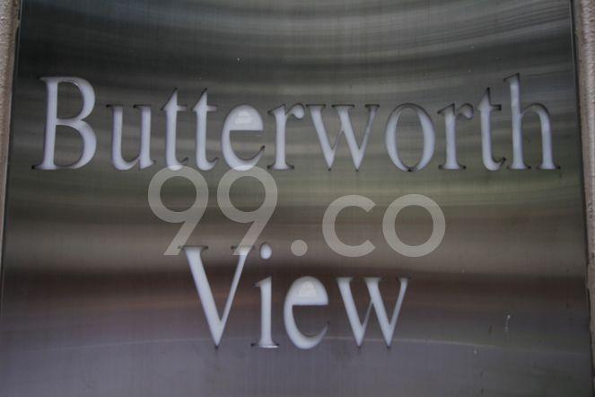 Butterworth View Butterworth View - Logo