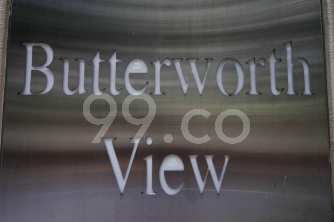 Butterworth View  Logo