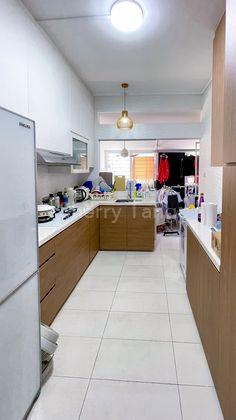 L1 - Kitchen