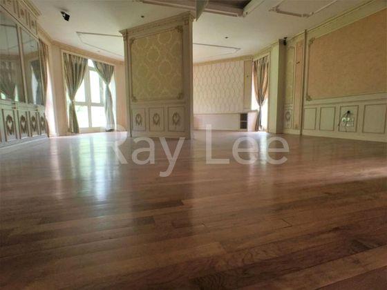 Beechwood Grove Level 3 Master Bedroom Hall
