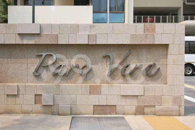 Parc Vera Parc Vera - Logo