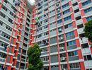 HDB-Hougang Block 437 HDB-Hougang