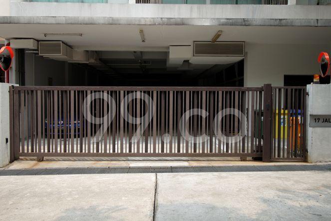Bliss Residences Bliss Residences - Entrance