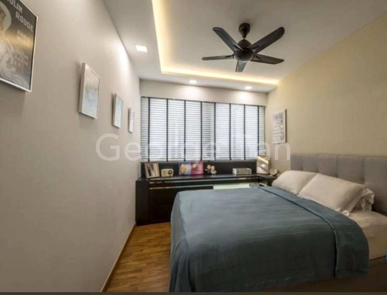 ID Impression of Common Room