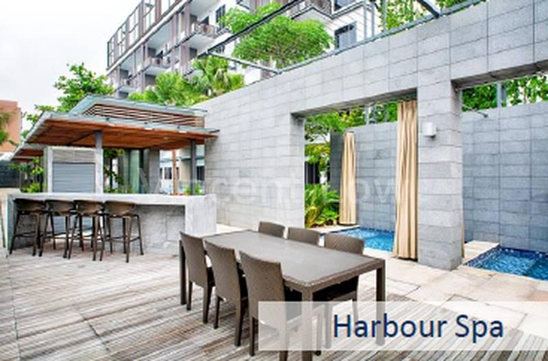 Harbour Spa