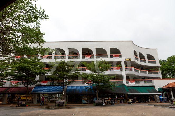 Yuhua Village Block 252 Yuhua Village