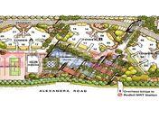 Site Plan (Tower A Block 156)