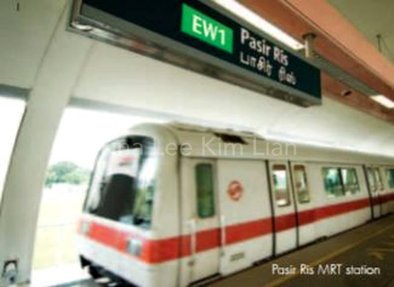 Nearest MRT Station - Pasir Ris Station